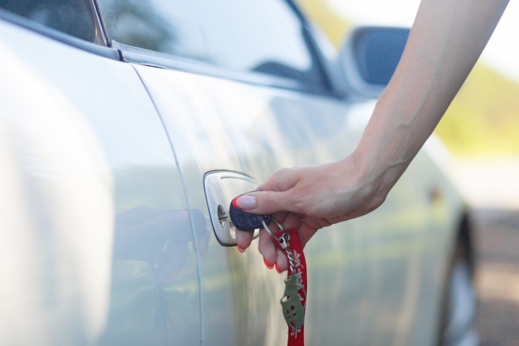 Auto Locksmith London Ontario